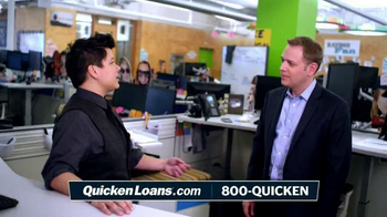 Quicken Loans TV Spot, 'Mortgage Experience' - Thumbnail 6