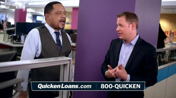Quicken Loans TV Spot, 'Mortgage Experience' - Thumbnail 9
