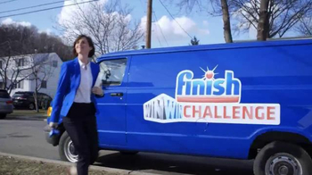 Finish TV Spot, 'Win Win Challenge' - Thumbnail 1