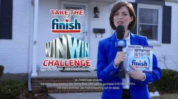 Finish TV Spot, 'Win Win Challenge' - Thumbnail 10