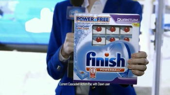 Finish TV Spot, 'Win Win Challenge'