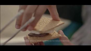 Honey Maid TV Spot, 'Time' - Thumbnail 8