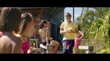 Malibu Island Spiced Rum TV Spot, 'The Spirit of Summer' - Thumbnail 3