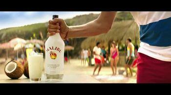 Malibu Island Spiced Rum TV Spot, 'The Spirit of Summer' - Thumbnail 9