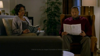 Las Vegas Convention and Visitors Authority TV Spot, 'Carolers' - Thumbnail 1