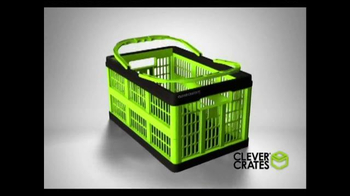 Clever Crates TV Spot - Thumbnail 2
