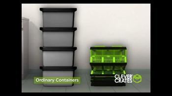 Clever Crates TV Spot - Thumbnail 3