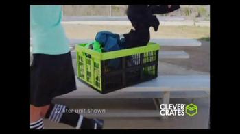 Clever Crates TV Spot - Thumbnail 4