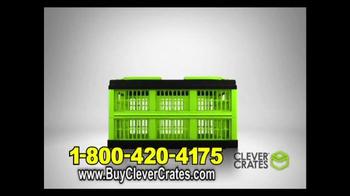 Clever Crates TV Spot - Thumbnail 7