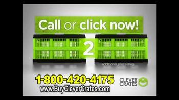 Clever Crates TV Spot - Thumbnail 8