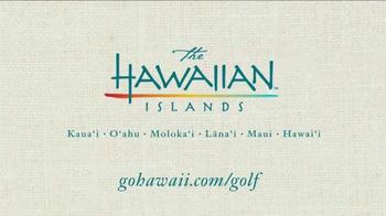 The Hawaiian Islands TV Spot Featuring Jason Dufner - Thumbnail 10