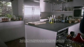 Kitchen Aid TV Spot, 'So Much More' - Thumbnail 9