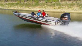Triton Boats 21TRX TV Spot Featuring Earl Bentz