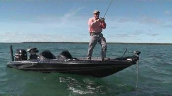 Triton Boats 21TRX TV Spot Featuring Earl Bentz - Thumbnail 1