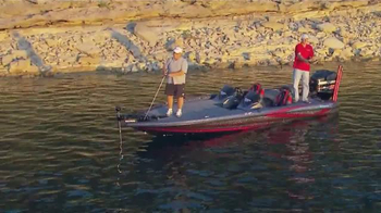 Triton Boats 21TRX TV Spot Featuring Earl Bentz - Thumbnail 3