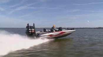 Triton Boats 21TRX TV Spot Featuring Earl Bentz - Thumbnail 7