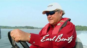 Triton Boats 21TRX TV Spot Featuring Earl Bentz - Thumbnail 8