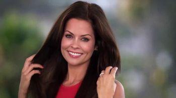 Wen Hair Care By Chaz Dean TV Spot Ft. Brooke Burke-Charvet, 'New You' - 22 commercial airings