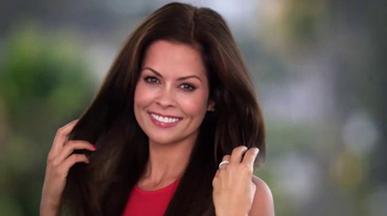 Wen Hair Care By Chaz Dean TV Spot Ft. Brooke Burke-Charvet, 'New You'