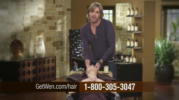 Wen Hair Care By Chaz Dean TV Spot Ft. Brooke Burke-Charvet, 'New You' - Thumbnail 7