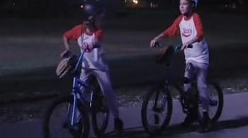 Bike Lightning TV Spot, 'Light Up the Night' - Thumbnail 5
