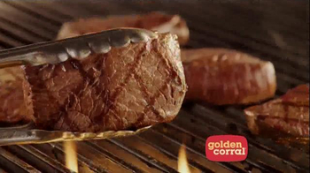 Golden Corral Steak & Wings Spectacular TV Spot - Thumbnail 9