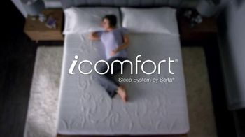 Serta iComfort TV Spot, 'Alpaca' - Thumbnail 6