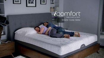 Serta iComfort TV Spot, 'Alpaca' - Thumbnail 8