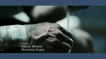 Waratahs Rugby: Rugby Made With Data thumbnail