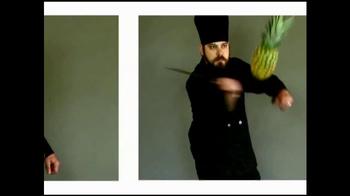 TitanChef Ultimate Knife Set TV Spot - Thumbnail 5
