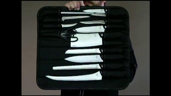 TitanChef Ultimate Knife Set TV Spot