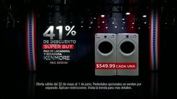 Evento Sears De Memorial Day TV Spot [Spanish] - Thumbnail 5