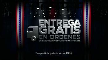 Evento Sears De Memorial Day TV Spot [Spanish] - Thumbnail 6