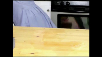 PerfectChop StayClean Cutting Board TV Spot - Thumbnail 5