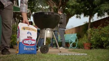 Kingsford TV Spot, 'The Social Grill' - Thumbnail 8