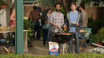 Kingsford TV Spot, 'The Social Grill' - Thumbnail 2