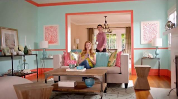 The Home Depot TV Spot, 'Paint Changes Everything'