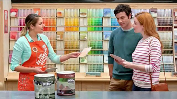 The Home Depot TV Spot, 'Paint Changes Everything' - Thumbnail 5