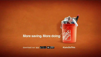 The Home Depot TV Spot, 'Paint Changes Everything' - Thumbnail 9