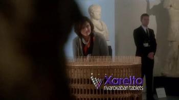 Xarelto TV Spot, 'Mary' Song by Arturo Cardelus - Thumbnail 2