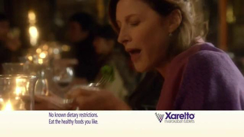 Xarelto TV Spot, 'Mary' Song by Arturo Cardelus - Thumbnail 6