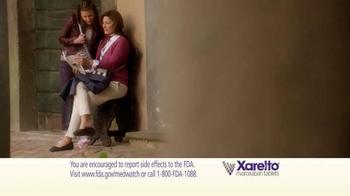 Xarelto TV Spot, 'Mary' Song by Arturo Cardelus - Thumbnail 7