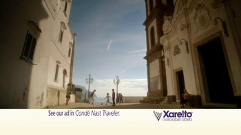 Xarelto TV Spot, 'Mary' Song by Arturo Cardelus - Thumbnail 9