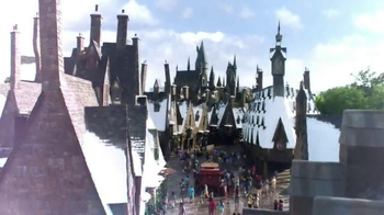 The Wizarding World of Harry Potter TV Spot, 'Dreams'
