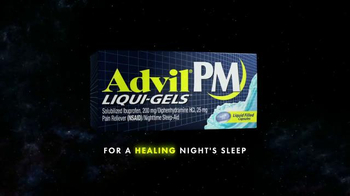 Advil PM Liqui-Gels TV Spot, 'Haunting Pain' - Thumbnail 10