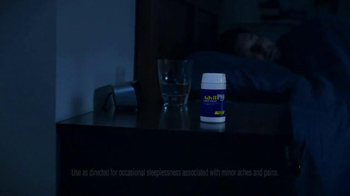 Advil PM Liqui-Gels TV Spot, 'Haunting Pain' - Thumbnail 5