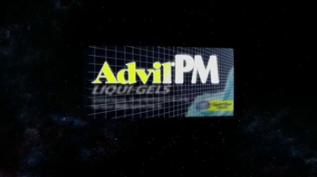Advil PM Liqui-Gels TV Spot, 'Haunting Pain' - Thumbnail 9