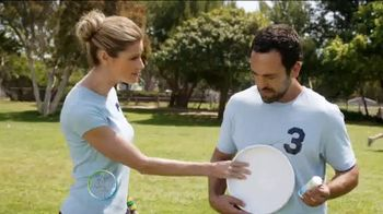 TruBiotics Chewables TV Spot Featuring Erin Andrews - 1451 commercial airings