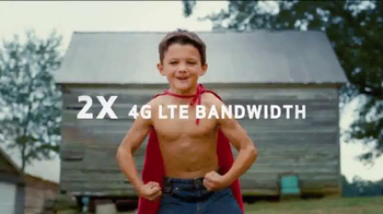 Verizon XLTE TV Spot, 'Introduction' - Thumbnail 5
