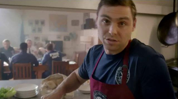 Best Foods With Olive Oil TV Spot, 'A Fireman's Sandwich' - Thumbnail 2